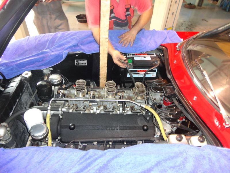 Ferrari 275 GTB 10