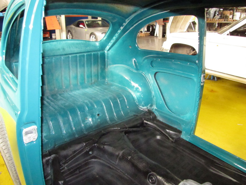 VW Carocha 10