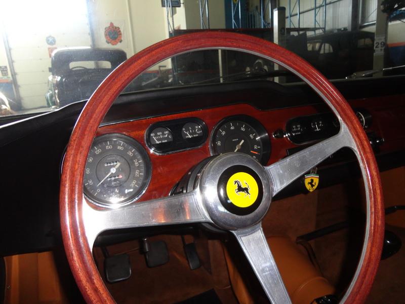 Ferrari 275 GTB 11