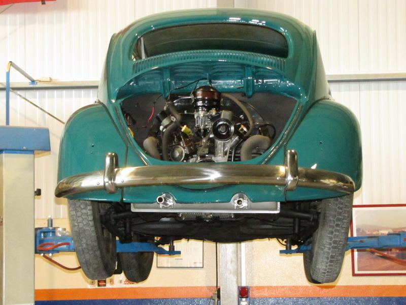 VW Carocha 11