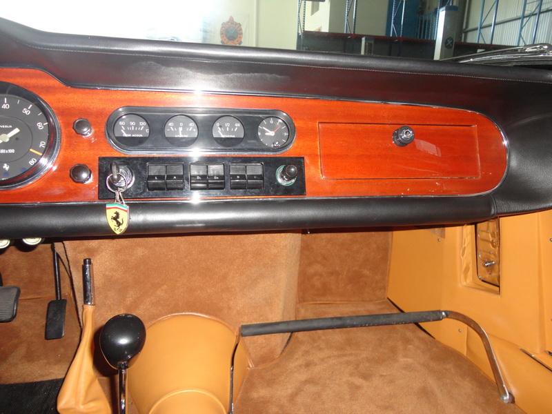 Ferrari 275 GTB 12