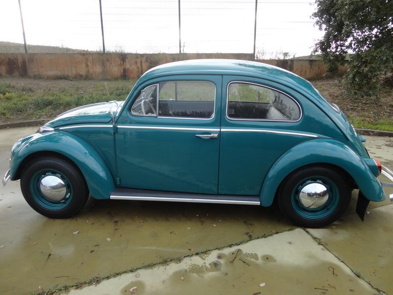 VW Carocha 18