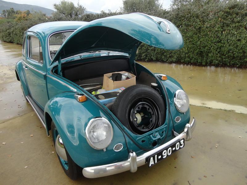 VW Carocha 19