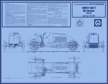 19040500 Type E