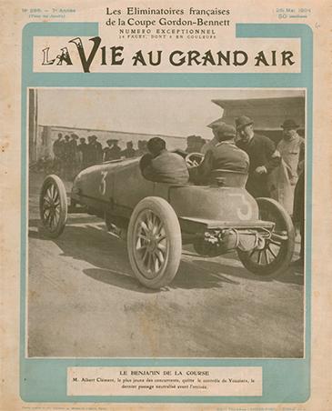 19040526 La Vie au Grand Air