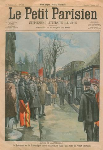 19050101 Le Petit Parisien