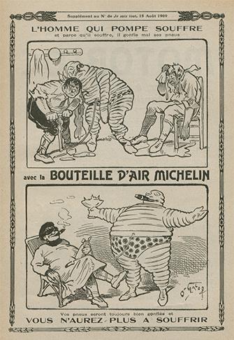 19090815 Michelin