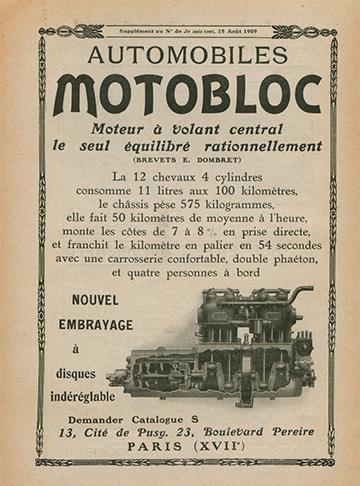 19090815 Motobloc