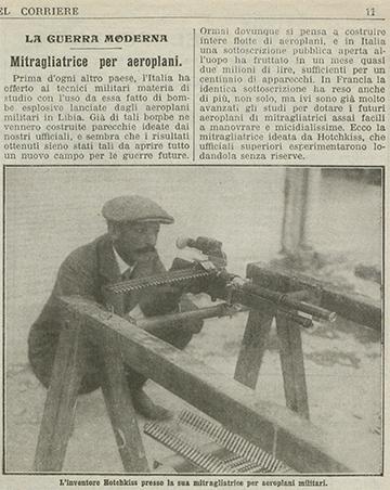 19120609 La Domenica del Corriere