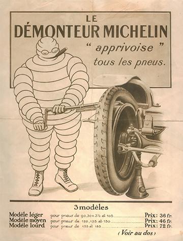 19200001 Michelin