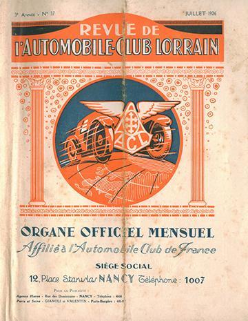 19260700 Revue ACL