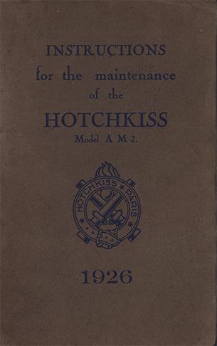 1926 - AM2 (Inglês)