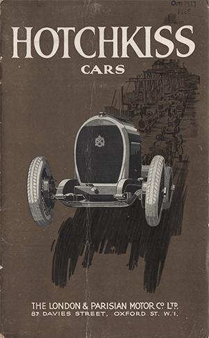 1927 - Outubro (Ingês)