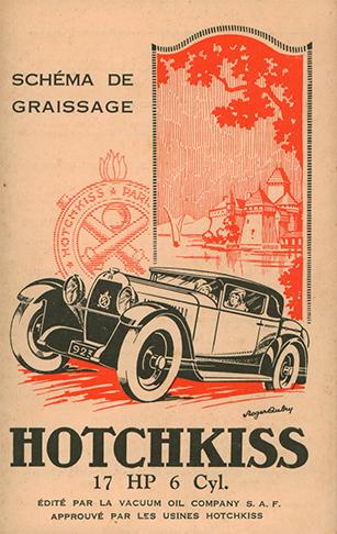 19300001 Vacuum Oil