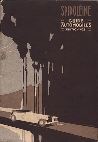 19310001 Spidoleine
