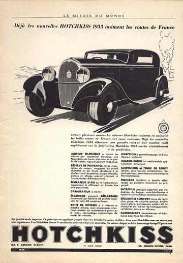 1932 - Le Miroir du Monde 00