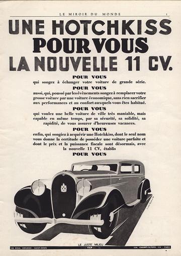 1932 - Le Miroir du Monde 03