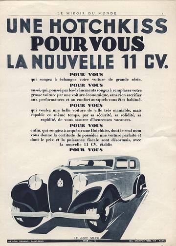 1932 - Le Miroir du Monde 04