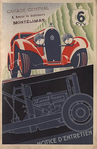 1932 - AM80