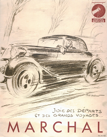 19340300 Marchal