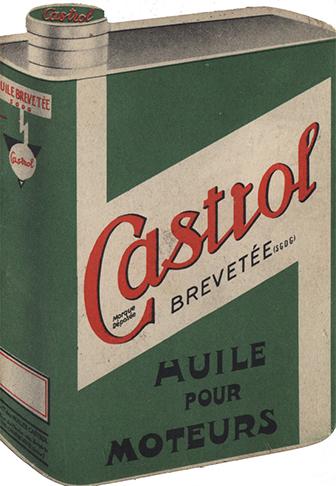 19381000 Castrol