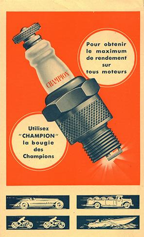 19381000 Champion
