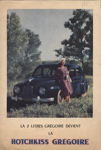 19501000 Gregoire