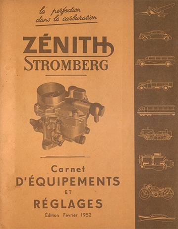 19520200 Zenith