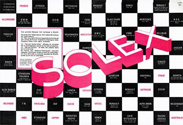 19650001 Solex