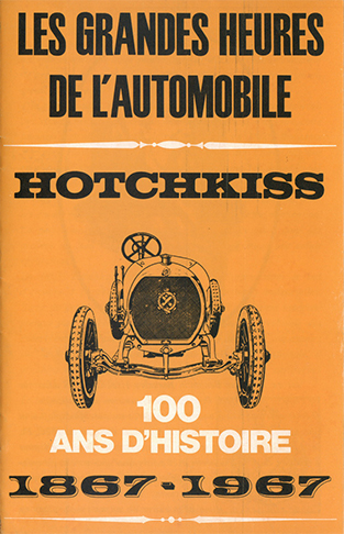 19670600 Hotchkiss 100 ans