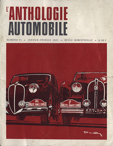 19710101 Anthologie Hotchkiss