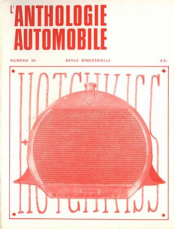 19731000 L'Anthologie Automobile