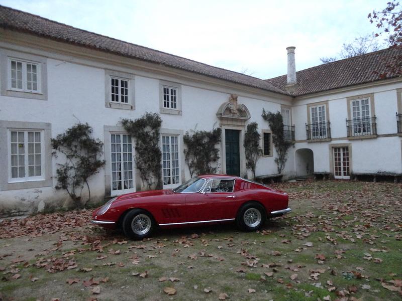 Ferrari 275 GTB 20