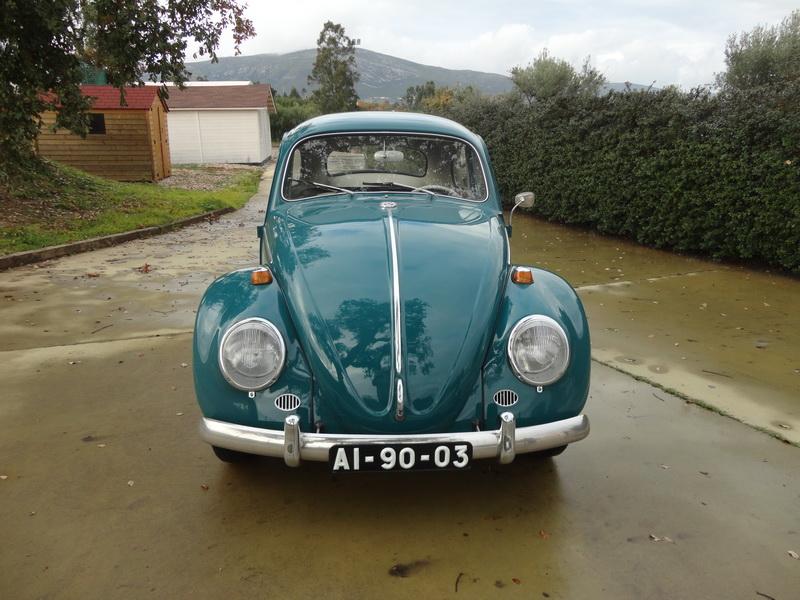 VW Carocha 20