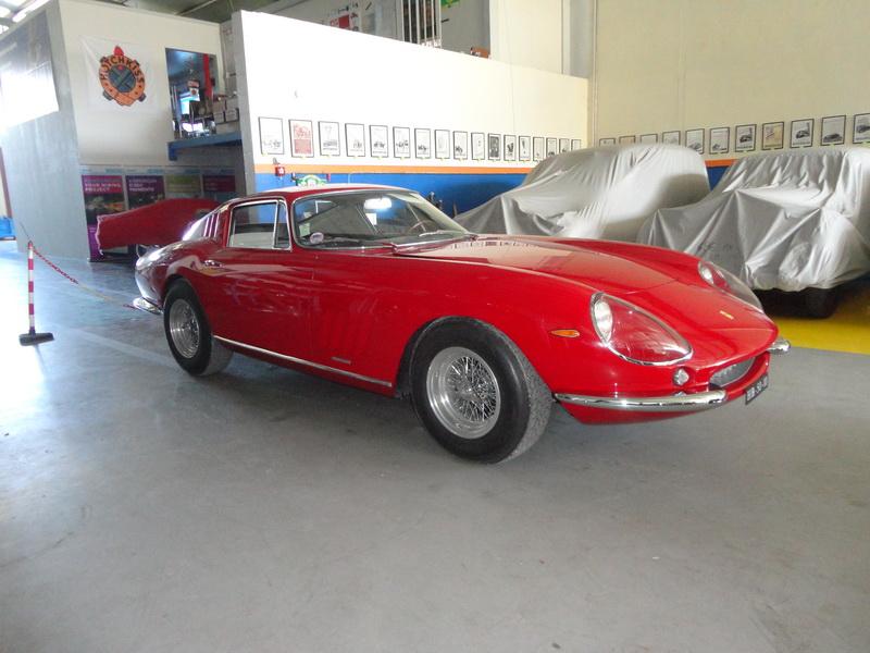 Ferrari 275 GTB 04