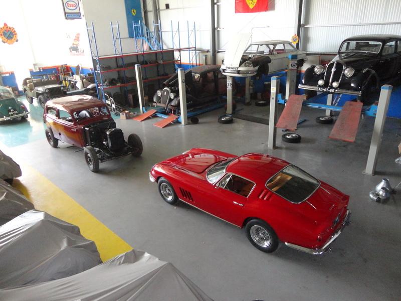 Ferrari 275 GTB 05
