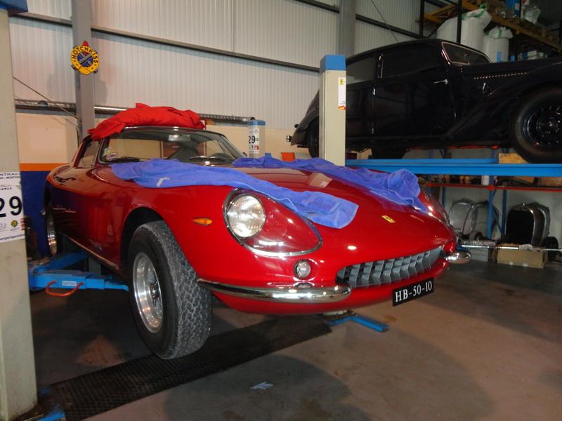 Ferrari 275 GTB 06