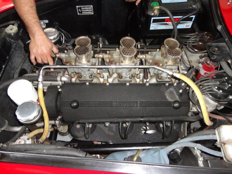 Ferrari 275 GTB 09
