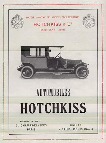 19140001 Hotchkiss