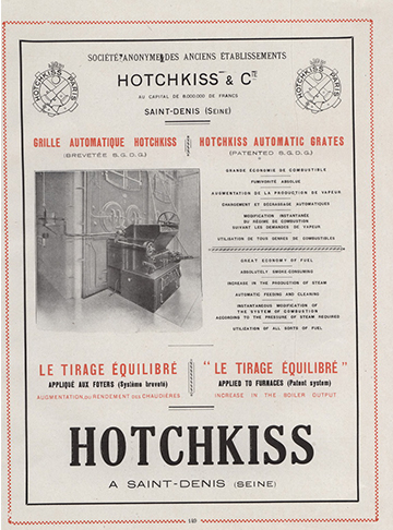 19140001 Hotchkiss Grille