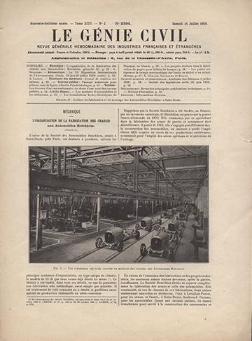 19280714 Le Genie Civil Hotchkiss Delanghe
