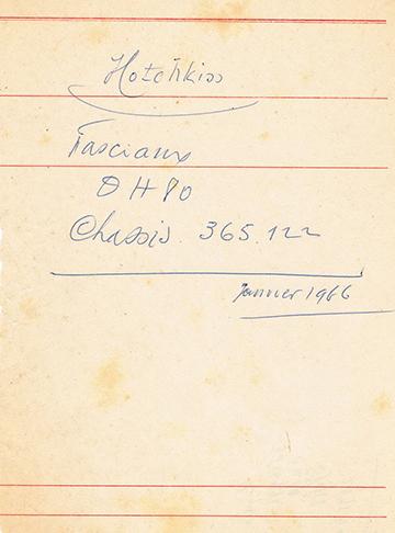 19660100 Dreye DH80 Fasciaux