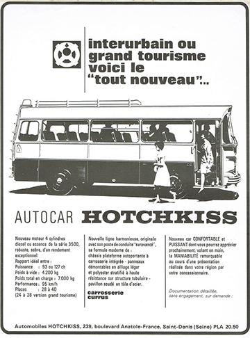 19640625 Autocar CURRUS type ACHC