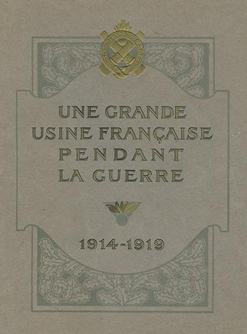 19190001 Hotchkiss La Guerre