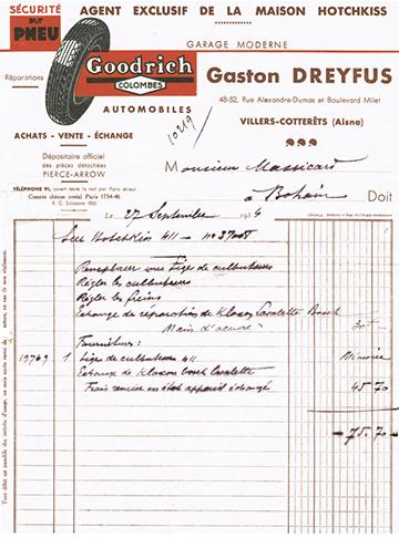 19340927 Hotchkiss Gaston Dreyfus