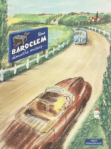 19500701 Tarif Baroclem