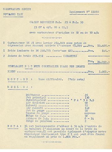 19571100 Zenith-Stromberg 36 WI PL25-50