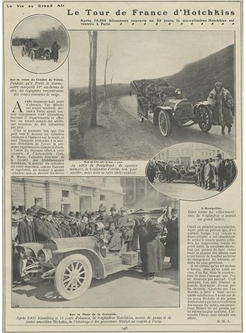 19070413 La Vie au Grand Air