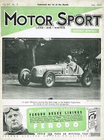 19390701 Motor Sport 686 GS
