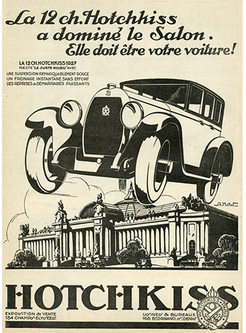 19270125 La Vie Automobile